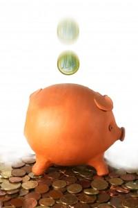 sparen beleggen bruto sparen